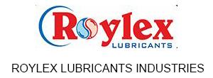 ROYLEX LUBRICANTS INDUSTRIES