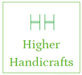 HIGHER HANDICRAFTS