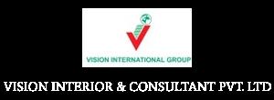VISION INTERIOR & CONSULTANT PVT. LTD.