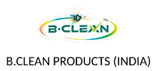 B.CLEAN PRODUCTS (INDIA)