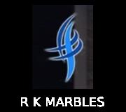 R K MARBLES