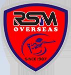 M/S RSM OVERSEAS