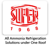 SUPER REFRIGERATION (INDIA) PVT. LTD.