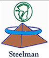 STEELMAN GASES PVT LTD.