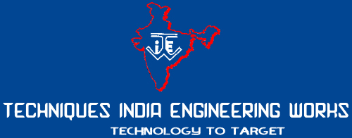 TECHNIQUES INDIA ENGINEERING WORKS