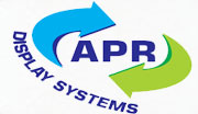 APR DISPLAY SYSTEMS
