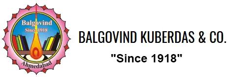 BALGOVIND KUBERDAS & CO.