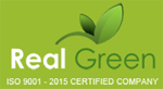 REAL GREEN ENGINEERS PVT. LTD.