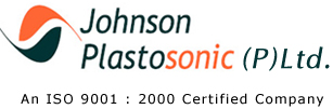 JOHNSON PLASTOSONIC (P) LTD.