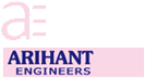 ARIHANT ENGINEERS