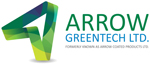 ARROW GREENTECH LTD.