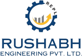 RUSHABH ENGINEERING PVT.LTD.