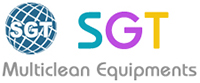 SGT MULTICLEAN EQUIPMENTS