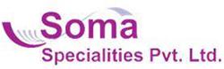 SOMA SPECIALITIES PVT LTD