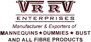 V. R. R. V. ENTERPRISES