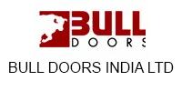 BULL DOORS INDIA LTD.