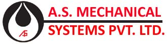 A. S. MECHANICAL SYSTEMS PVT. LTD.
