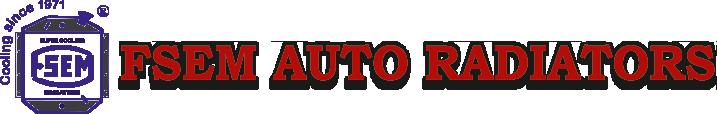 FSEM AUTO RADIATORS