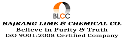 BAJRANG LIME & CHEMICAL CO.