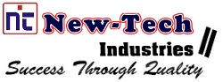 NEW-TECH INDUSTRIES