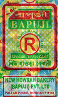 NEW HOWRAH BAKERY (BAPUJI) PVT. LTD.