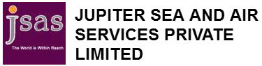 JUPITER SEA AND AIR SERVICES PRIVATE LIMITED