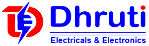 DHRUTI ELECTRICALS & ELECTRONICS