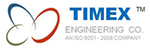 TIMEX ENGINEERING CO.