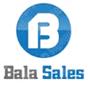 BALA SALES CORPORATION