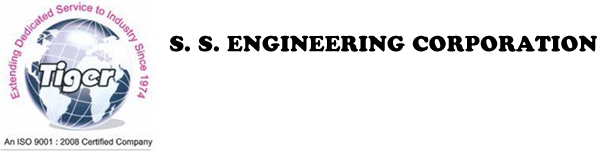 S. S. ENGINEERING CORPORATION