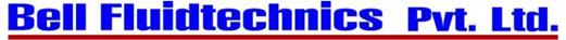 BELL FLUIDTECHNICS PVT. LTD.