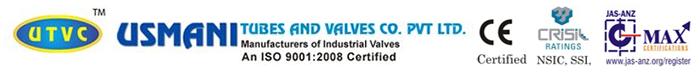 USMANI TUBES & VALVES COMPANY PVT. LTD.