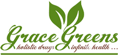 GRACE GREENS