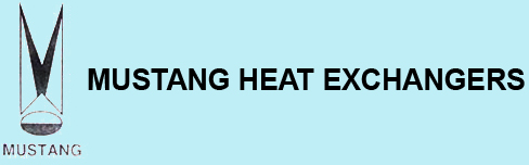 MUSTANG HEAT EXCHANGERS