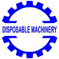DISPOSABLE MACHINERY
