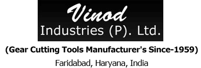 VINOD INDUSTRIES PVT. LTD.