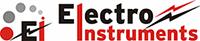 ELECTRO INSTRUMENTS