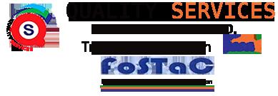 QUALITY SERVICES & TRAINING PVT. LTD.