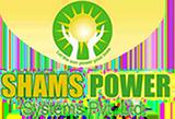 SHAMS POWER SYSTEMS PVT. LTD.