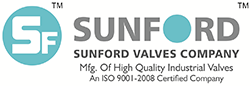 SUNFORD VALVES COMPANY