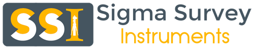 SIGMA SURVEY INSTRUMENTS