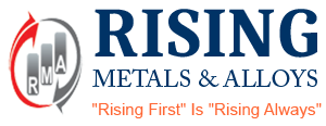 RISING METALS AND ALLOYS