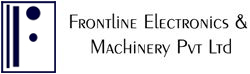 FRONTLINE ELECTRONICS & MECHINERY PVT. LTD.