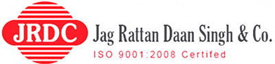 Jag Rattan Daan Singh & Co. (JRDC)