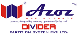 DIVIDER PARTITION SYSTEM PVT. LTD.