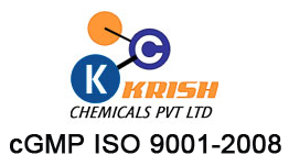 KRISH CHEMICALS PVT  LTD  in Sarigam INA, Gujarat, India