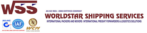 WORLD STAR SHIPPING SERVICES