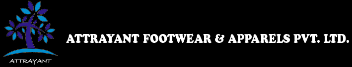ATTRAYANT FOOTWEAR & APPARELS PVT. LTD.