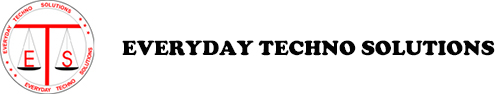 EVERYDAY TECHNO SOLUTIONS