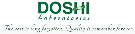 DOSHI LABORATORIES